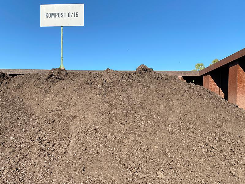 Humbert Kompost