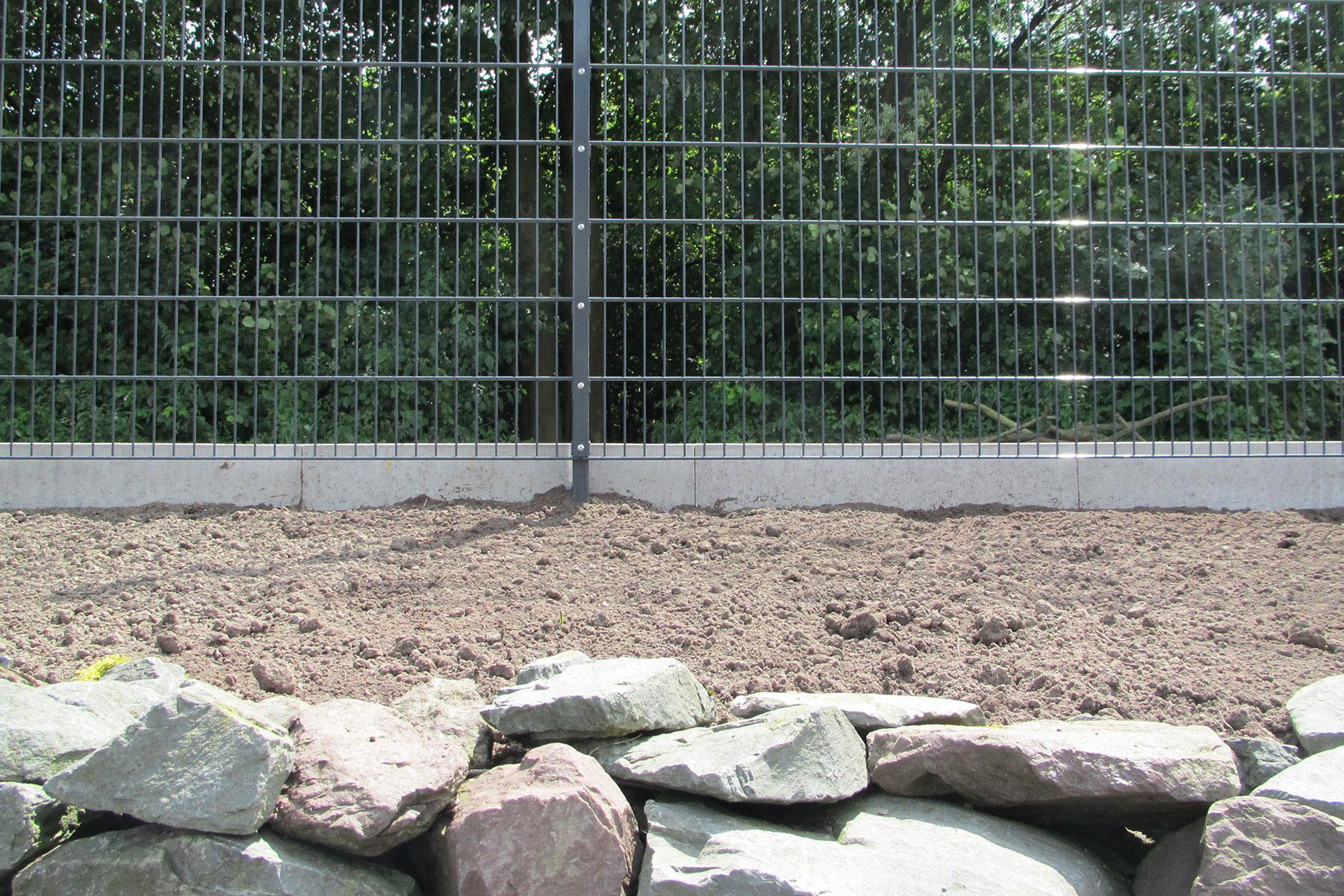 Humbert Mutterboden im Gartenbau